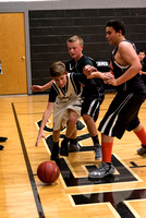 Centralia 7th Boys vs. Macon on 11-10-2016
