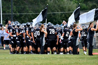 Centralia Football vs. Clark County on 08-28-2015