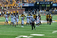 Mizzou vs. SEMO at Faurot Field on 09-05-2015