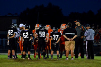 Centralia 7th vs. Macon on 09-22-2015