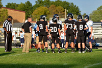 Centralia JV vs. Tolton on 09-28-2015