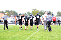 Centralia 8th vs. Bowling Green on 10-06-2015