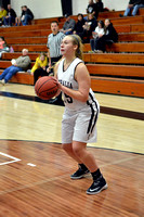 Centralia JV vs. Moberly Girls on 02-05-2015