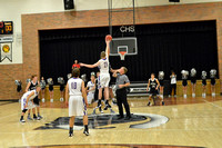 Centralia V Boys vs. Hallsville on 12-08-2015