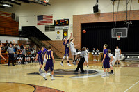 Centralia JV Boys vs. Salisbury on 02-11-2016