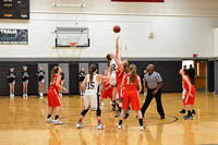 Centralia 8th Girls vs. Mexico on 11-30-2015