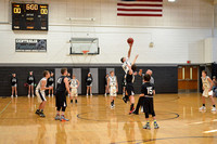 Centralia 7th Boys vs. Bowling Green on 12-19-2015