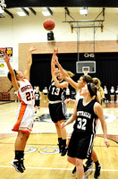 Centralia Girls vs. Macon on 12-14-2013