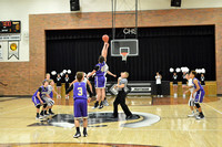 Centralia JV Boys vs. Hallsville on 11-23-2015