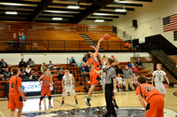 Centralia JV Boys vs. Palmyra on 12-17-2015