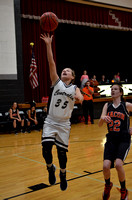 Centralia 7th Girls vs. Macon on 11-12-2015