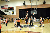 Centralia V Girls vs. New Bloomfield on 01-04-2016