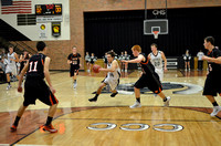 Centralia V Boys vs. Macon on 12-12-2015