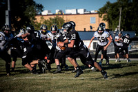 Centralia JV vs. Marceline on 08-22-2016