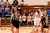 Centralia V Girls vs. Macon on 12-07-2016