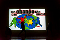 "Janet's Dance Recital - 03/24/2017 Act 1 ""We Can Change The World"""