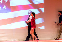 "Janet's Dance Recital - 03-24-2017 Act 2 ""Proud To Be An American"""