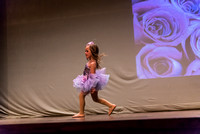 "Janet's Dance Recital - 03-24-2017 Act 2 ""There's Only One You"""