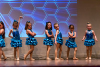 "Janet's Dance Recital - 03-24-2017 Act 2 ""Be You"""