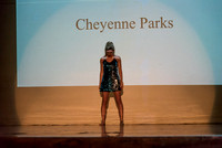 "Janet's Dance Recital - 03-24-2017 Act 2 ""Miss Cheyenne Parks"""