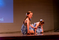 "Janet's Dance Recital - 03-24-2017 Act 2 ""Let There Be Peace On Earth"""