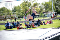 CHS Track Meet on 04-20-2017