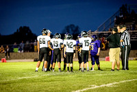 Centralia 7th vs. Hallsville on 09-26-2017