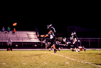Centralia 7th Football vs. North Callaway on 10-09-2017