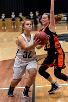 Centralia JV Girls vs. Macon on 11-28-2016