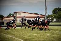 Centralia 9th vs. Mexico on 08-25-2016