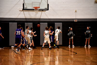 Centralia 7th Boys vs. Hallsville on 12-12-2016