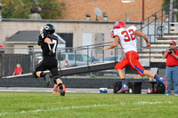 Centralia vs. South Shelby 09-19-2014