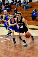 Centralia Girls vs. Sturgeon on 12-10-2014