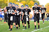Centralia 9th vs. California 09-25-2014