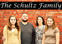 Stephanie Schultz Family