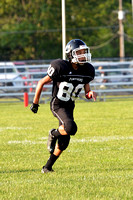 Centralia 9th vs. Fulton 08-28-2014