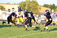 Centralia 8th vs. Hallsville 09-30-2014