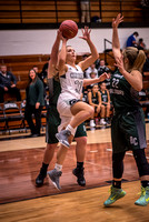 Centralia V Girls vs. North Callaway on 11-29-2016