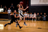 Centralia 7th Boys vs. Bowling Green on 11-19-2016