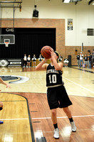 Centralia Girls vs. Boonville on 12-11-2013
