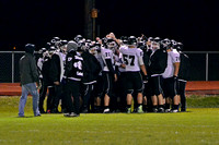 Centralia vs. Orchard Farm 10-31-2014