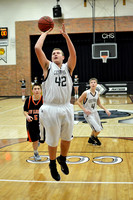 Centralia JV Boys vs. New Bloomfield on 01-09-2015