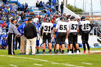 Centralia vs. Brookfield 09-12-2014