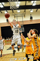 Centralia Boys vs. Monroe City on 02-14-2014