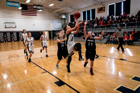 Centralia 7th Girls vs. Bowling Green on 11-19-2016