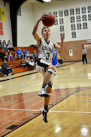 Centralia V Boys vs. Montgomery County on 01-06-2015