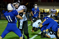 Centralia vs. Brookfield 09-27-2013