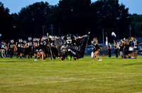 Centralia vs. Highland 08-22-2014