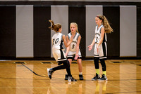 Centralia 7th Girls vs. Macon on 11-09-2017