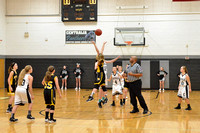 Centralia 8th Girls vs. Monroe City on 12-07-2015